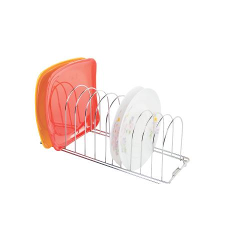 Plate & Thali Stand - null