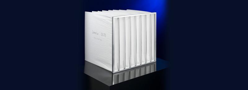 Multifold Pocket Filter Tcc 85 – Tcc 98 - null