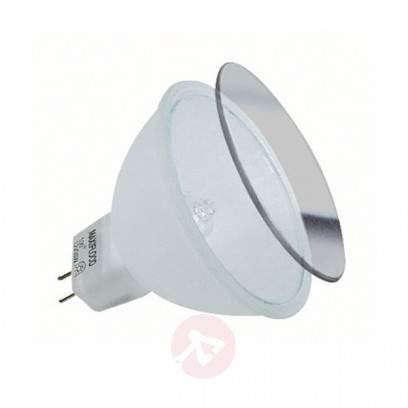 GU5,3 MR16 35W Halogen lamp IRC 60° - light-bulbs