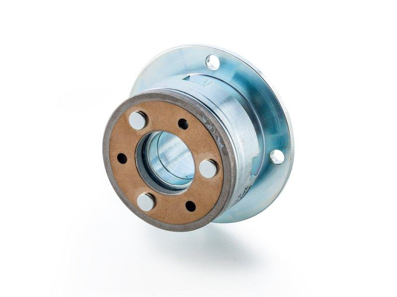Elektromagnet-Bremsen & -Kupplungen