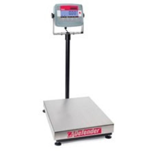 OHaus Defender 3000 60 kg geeicht - null