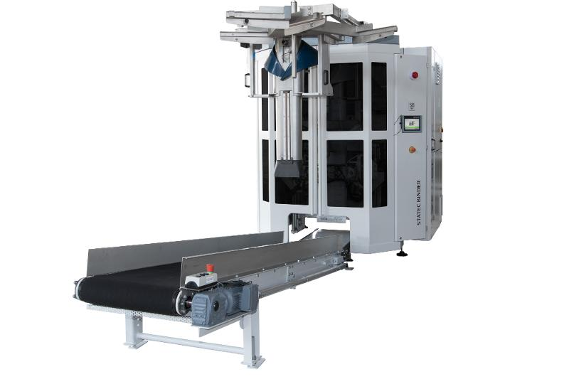 System-F Verpackungsmaschine - null
