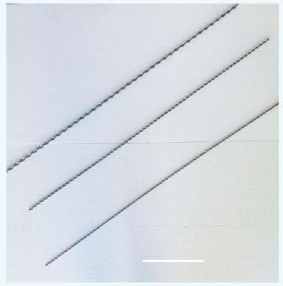 Barre Elicoidali - null