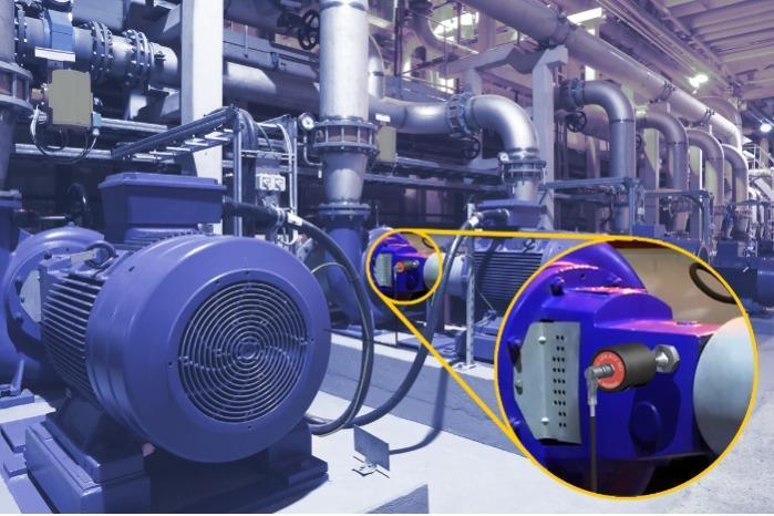 Gamma Sensori CONMONSense - La gamma CONMONSense riguarda sensori ad Ultrasuoni Autonomi, a Montaggio