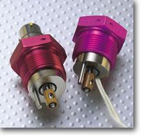 Miniatur-Pilot-Magnetventile