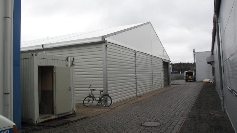 Industriehallen - null