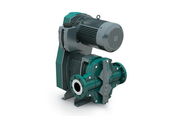 TORNADO® T.Envi® Rotary Lobe Pump -