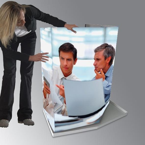Counter Displays - Petit Promostand