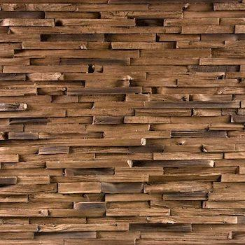 Rustic Wood Panels  - You have many reasons to prefer