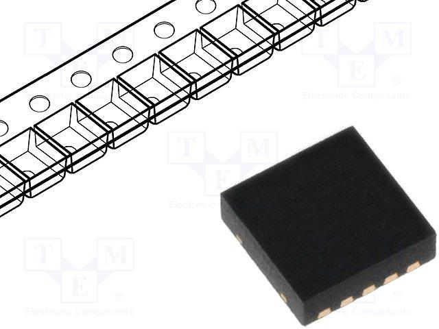 MICROCHIP TECHNOLOGY CAP1133-1-AIA-TR - null