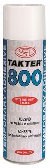 TAKTER® 800 - Adesivo temporaneo spray