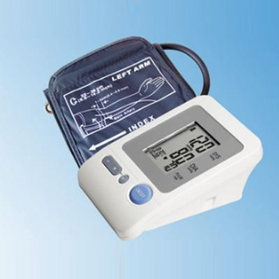 Arm-type Fully Automatic Blood Pressure Monitor BP-1303 - null