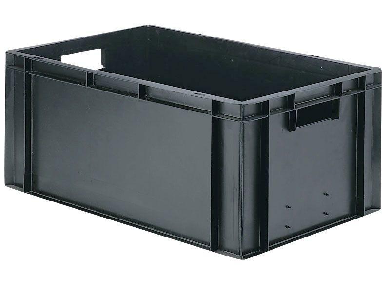 Stapelbehälter: Dina 270 1 - Stapelbehälter: Dina 270 1, 600 x 400 x 270 mm