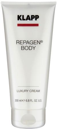 Luxury Cream - REPAGEN ® BODY 200 ml