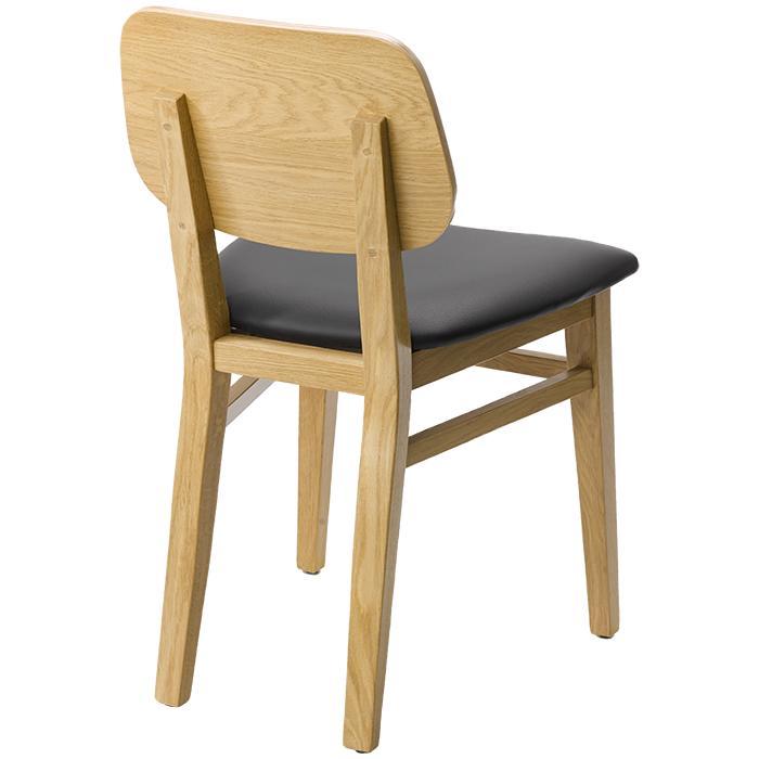 Wooden Chair Petra - Novelties
