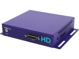 Mediaplayer Set - Digital - HD - Box - 3 x - null