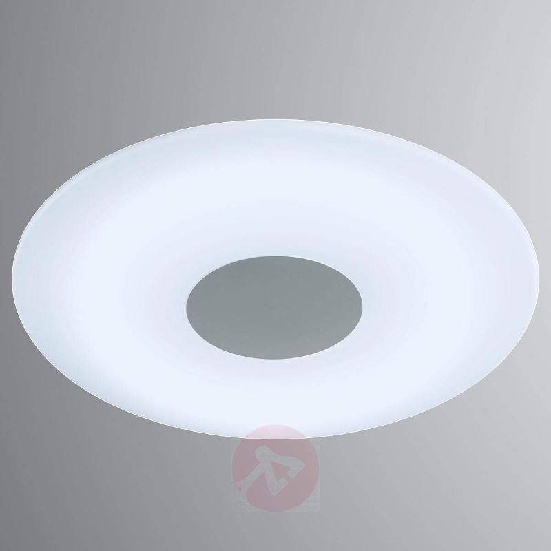 Kara LED ceiling light, variable luminous colour - Ceiling Lights