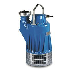 Submersible drainage pumps - PX 12 to PX 30