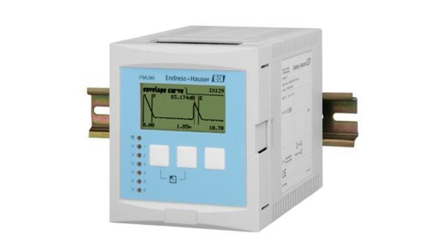 mesure detection niveau - mesure ultrasons FMU90