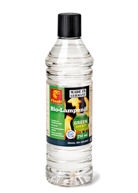FLASH Bio-Lampenöl 750 ml - null