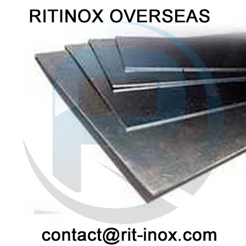 Carbon Steel Sheet -