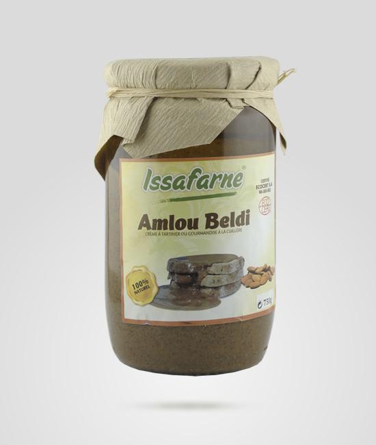 Amlou Beldi 750g