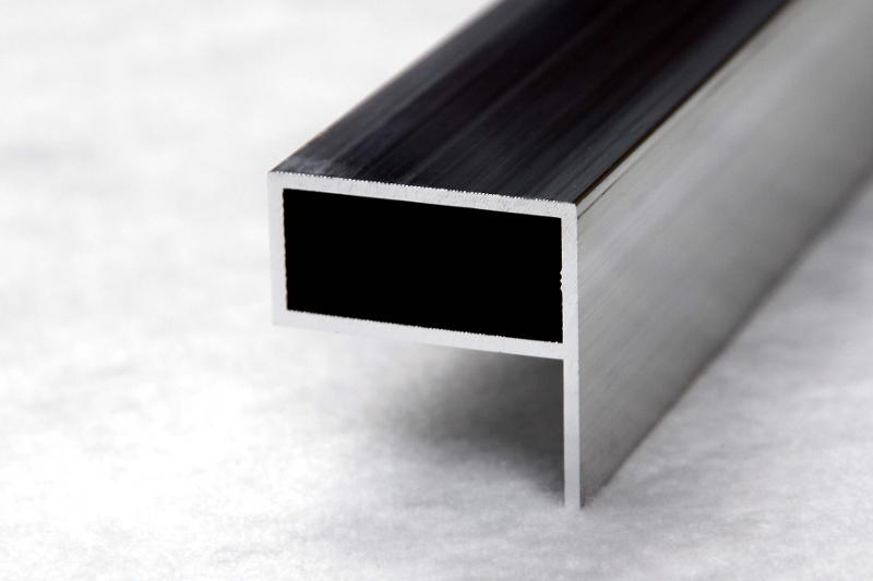 Aluminiumprofile f r metallbauer ingrid l blecha - Profile u acier ...