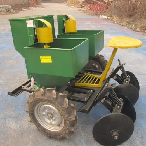 Hot sale factory price potato planter-2CMX-2 - 2CMX-2