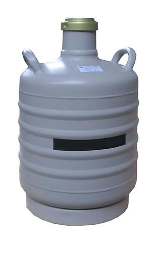Dewar Vessels - Available in different sizes: 5; 10; 16; 35; 40 liters