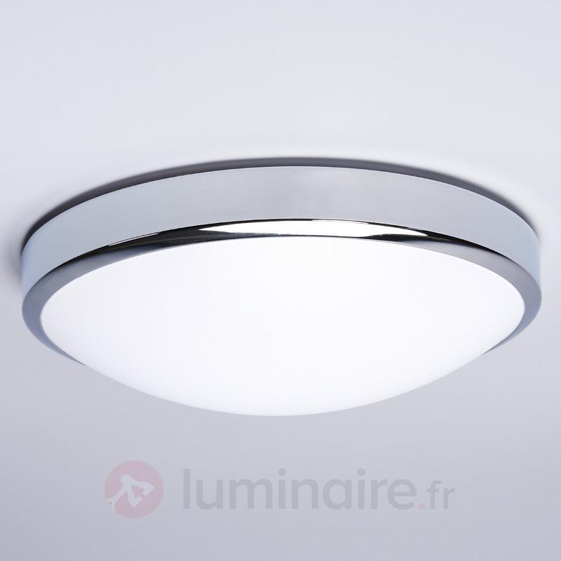 Lampe de salle de bain LED Merle 20 W - Plafonniers LED
