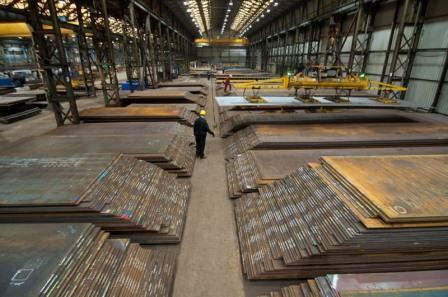 Corten Steel Plates - Corten Steel Plates Corten A Plates Corten B Plates Manufacturers
