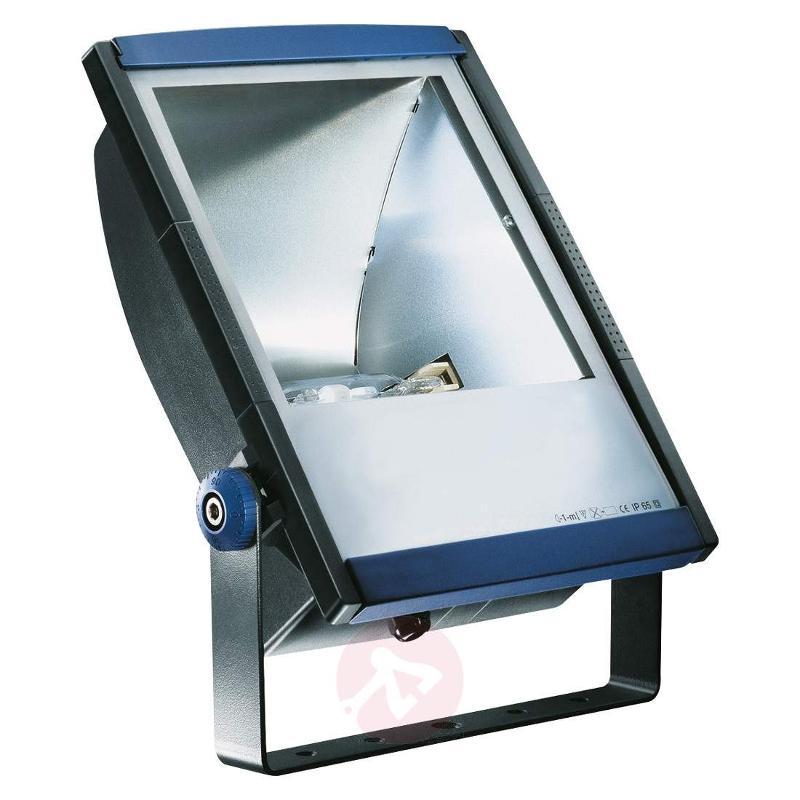 Floodlight HORUS with asymmetrical lens - Outdoor Spotlights