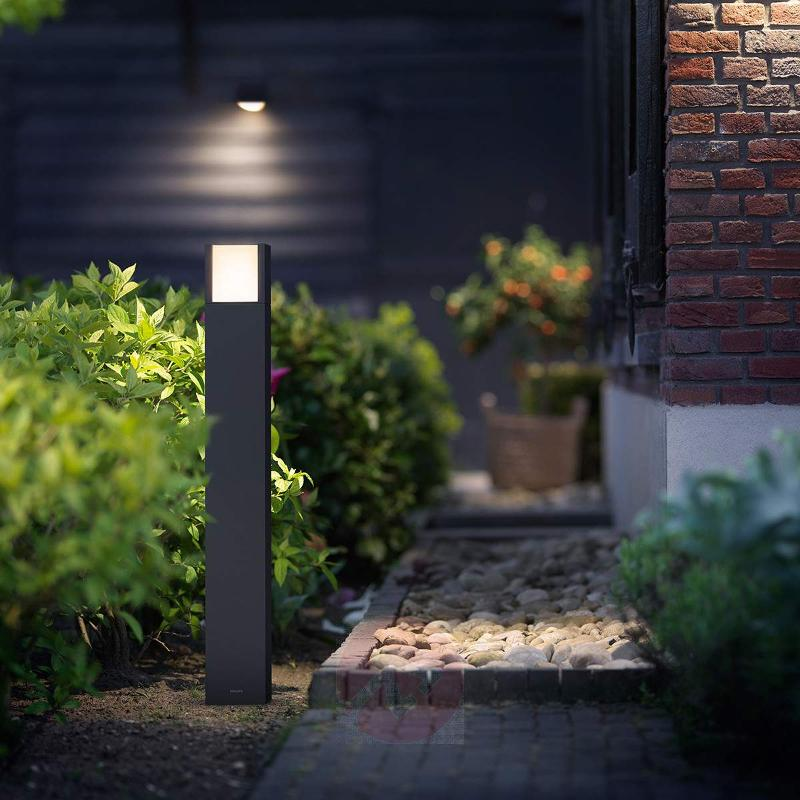 Arbour - durable LED bollard light - Path and Bollard Lights