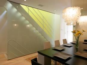 Window Decoration Films - For impressive architectural accents