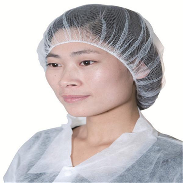 Hairnet - null