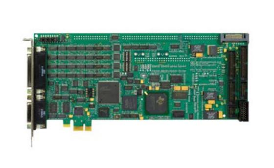 Evaluation Electronics - IK 5000 QUADRA-CHEK - Evaluation Electronics - IK 5000 QUADRA-CHEK