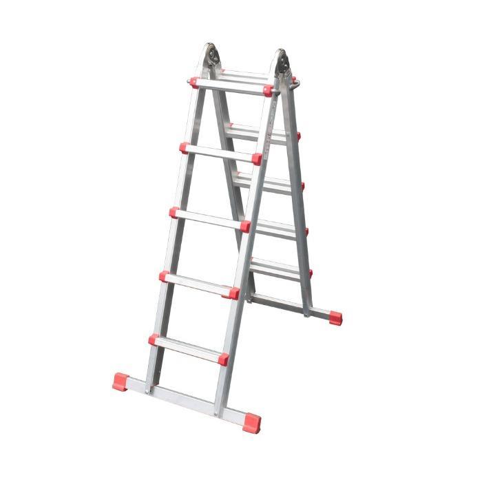 Escadas Articuladas - Escada Articulada Telescópica