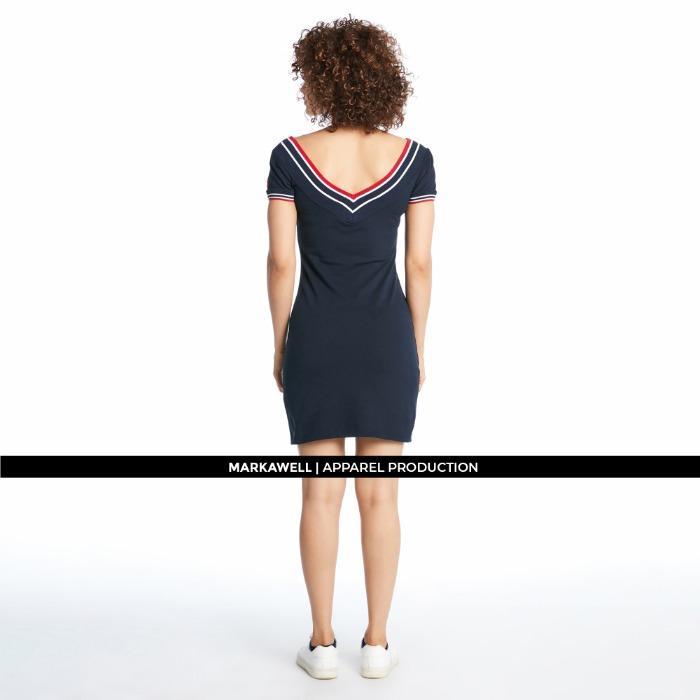 WOMAN DRESS - 2017760181847_10