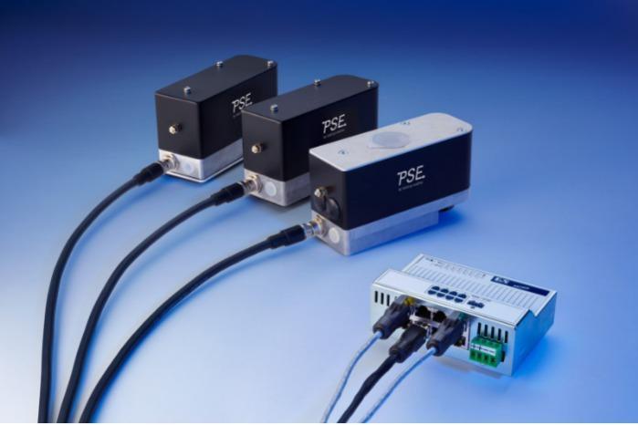 Sistemi di posizionamento PSE 30x/32x-14 - Sistemi di posizionamento per il cambio di formato automatico nella macchines