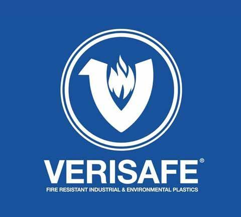 Thermoplastic and fire resistant foil - VERISAFE® FR