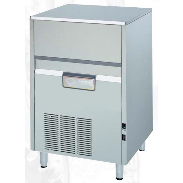 Machine à glaçons inox 30kg - GLASY32A
