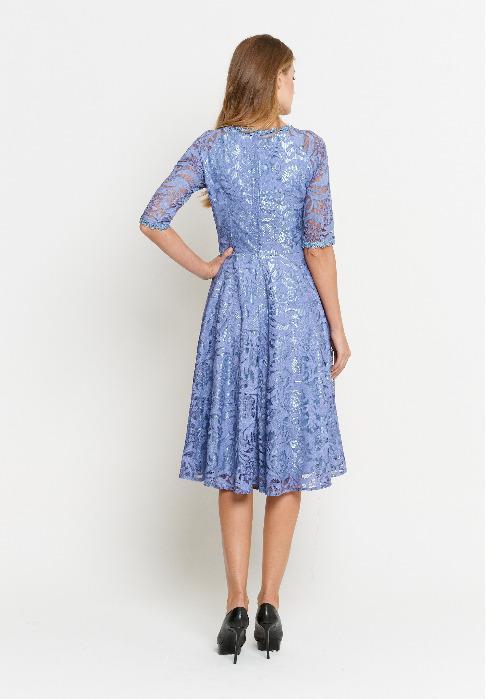 Women's dress - Women's blouse '' GLORIA'' PO5853-26