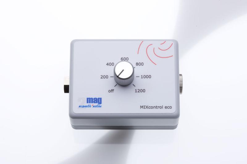 MIXcontrol eco - Control units
