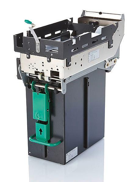 ATM Scanners - Stacker Unit RA 894-015 - for up to 1.000 or 2.000 documents