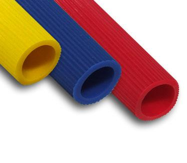 Pastel Watering Hoses - Plastic hoses for watering your garden, field, and greenhouse