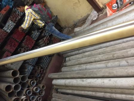 Stainless Steel Electropolished Tube - Stainless Steel Electropolished Tube
