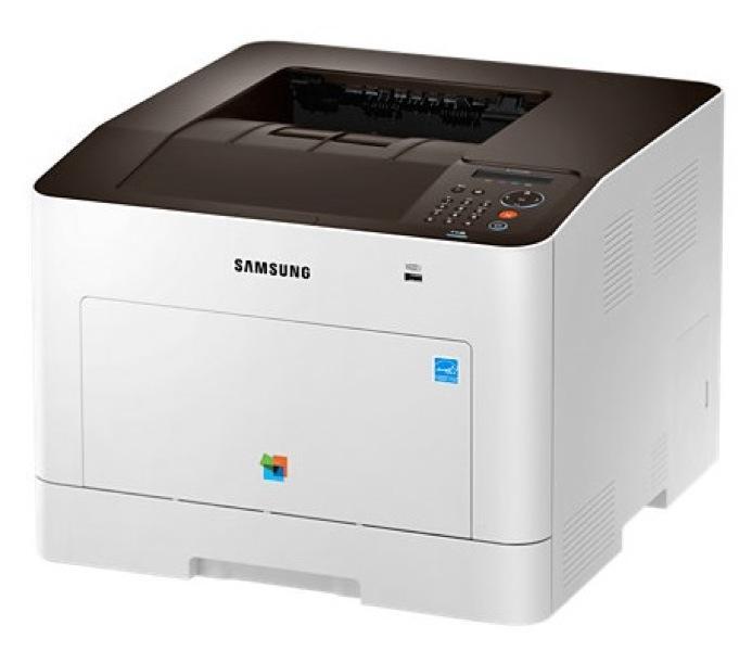 IMPRESORA SAMSUNG SL-C3010ND