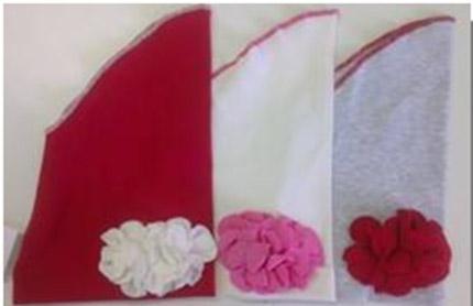 Baby kerchief (art. 12/4-32)