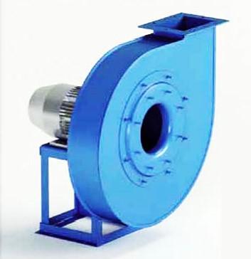 Ventilateur industriel haute pression - VAPG/N