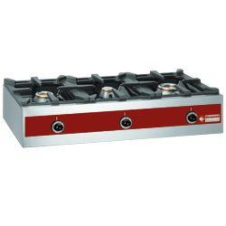 STOVES - GAS / TABLE-TOP